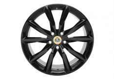 Evora Design Wheel Gloss black
