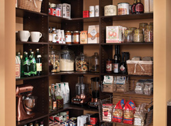 Home Plans With A Walk In Pantry House Plans And More