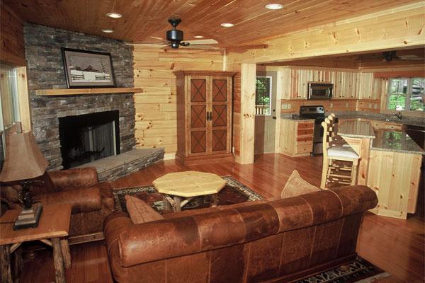 Log Cabins, Log Homes, Modular Log Cabins
