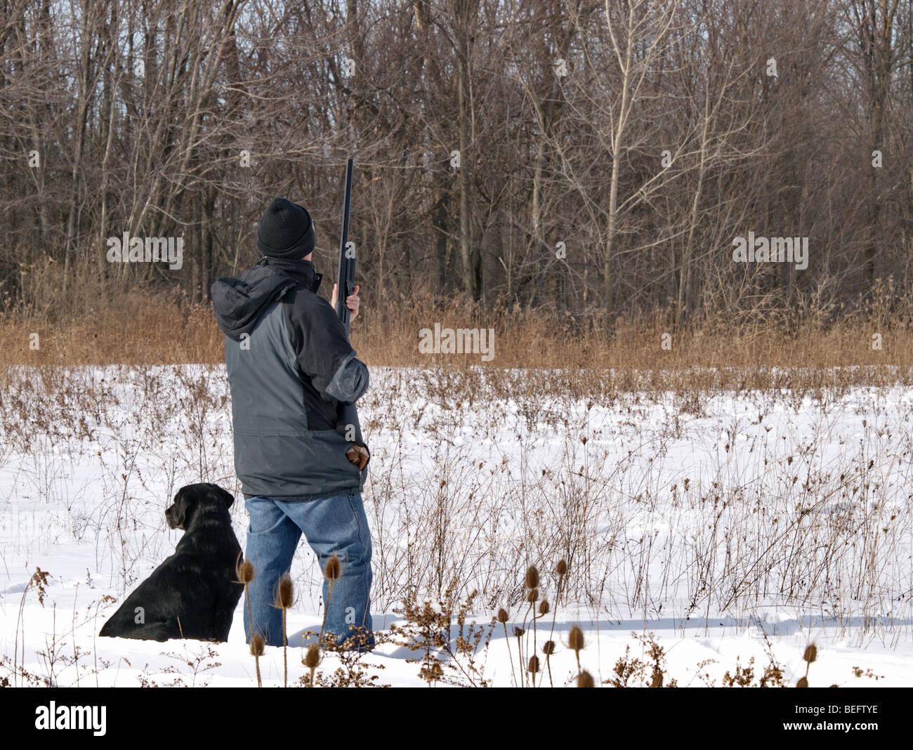Ptarmigan Hunting Alaska
