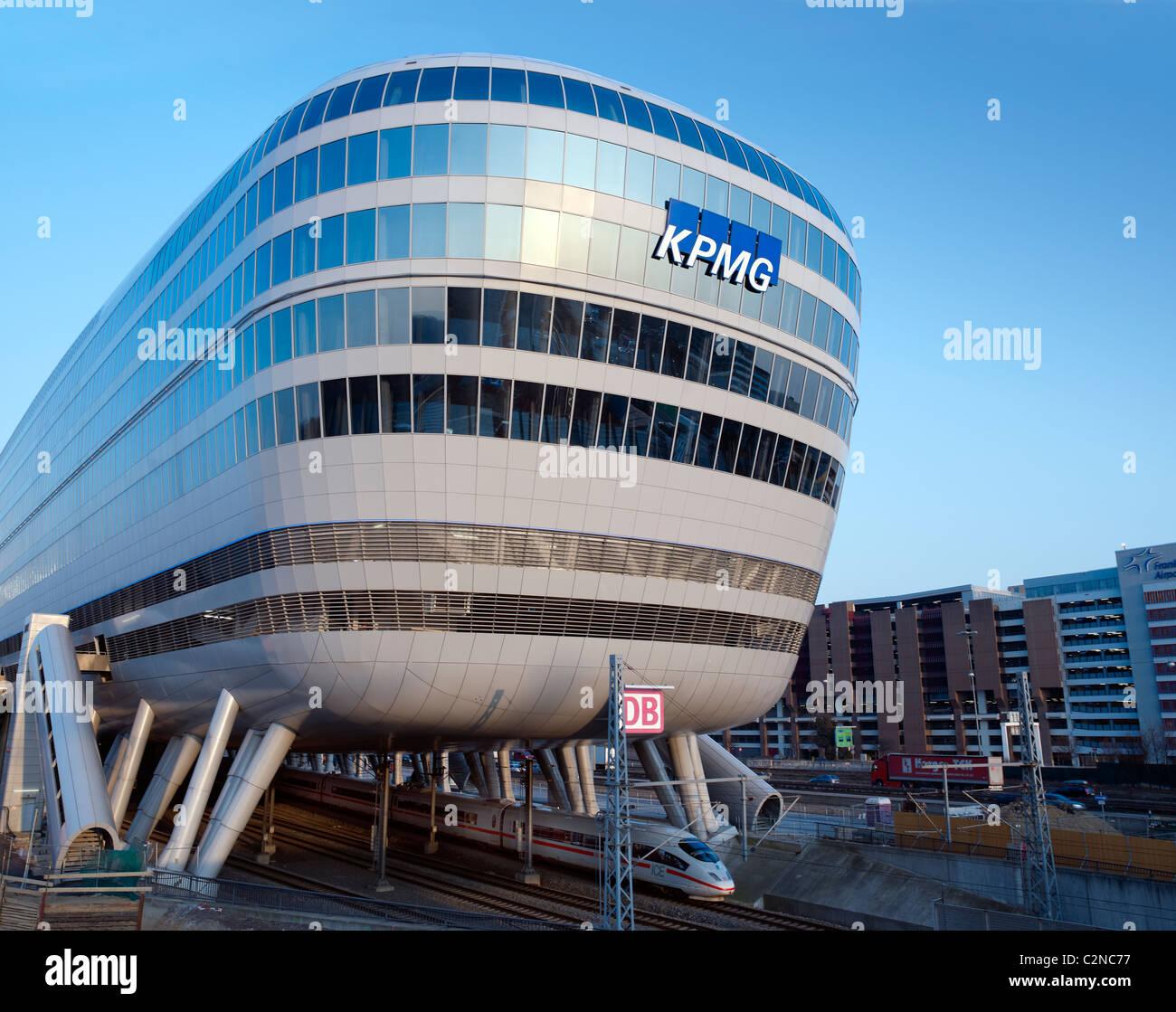 Frankfurt Airport City Mall