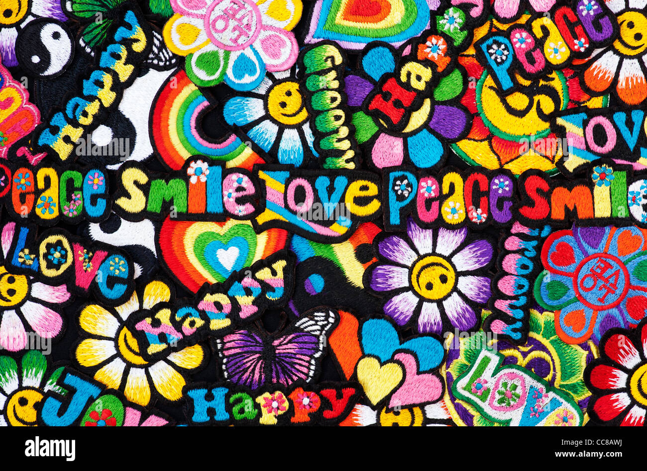 Backgrounds And Love Hippie Peace