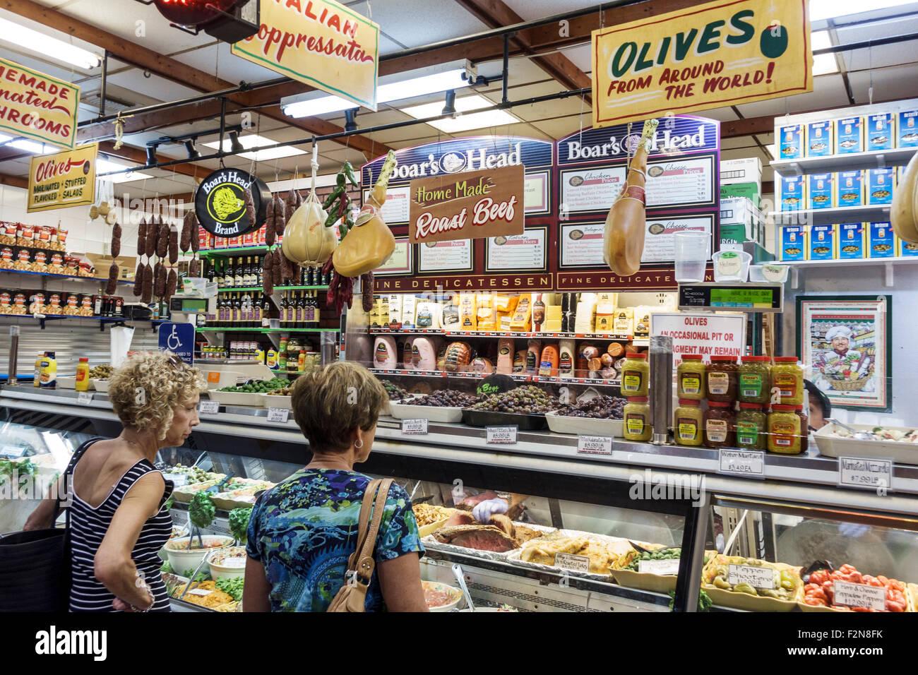 Delray Beach Farmers Market
