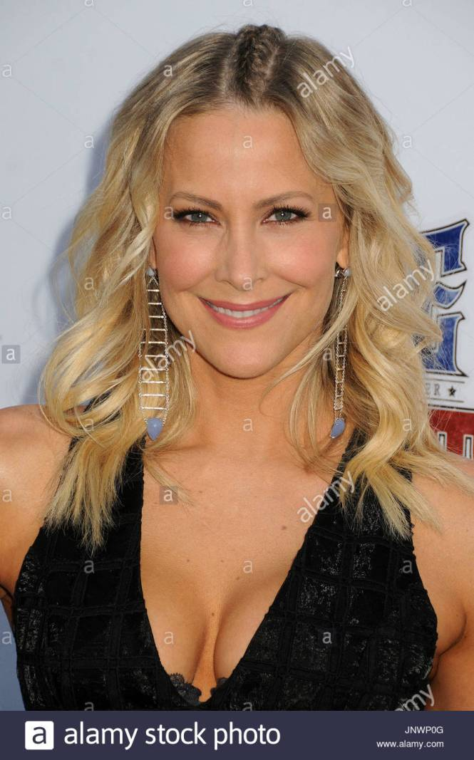 Brittany Daniel Joe Dirt Haircut The Best Haircut Of 2018