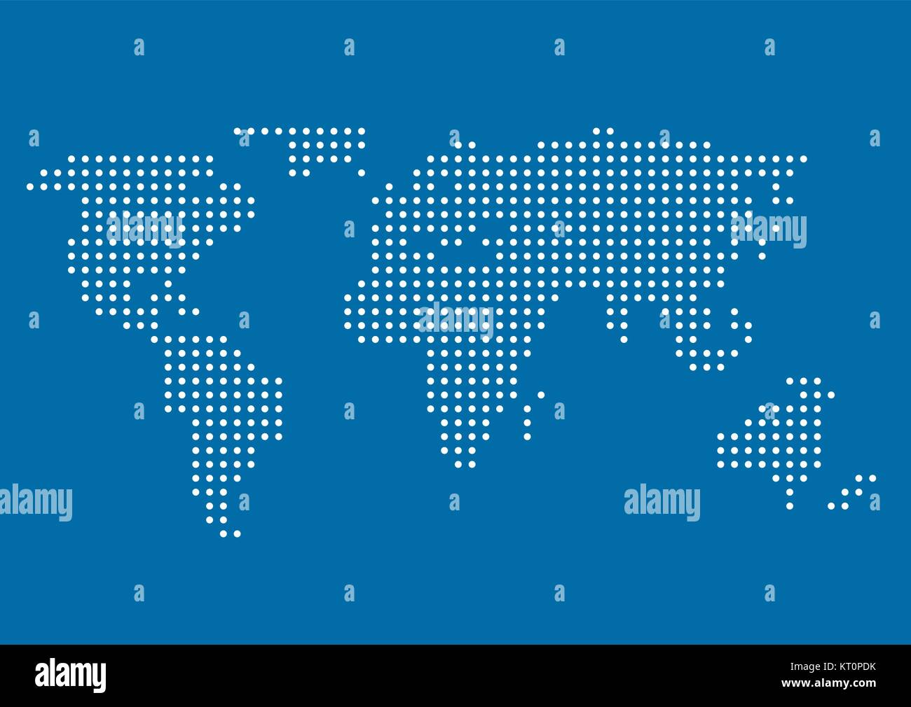 Simple World Map Stock Photos Amp Simple World Map Stock