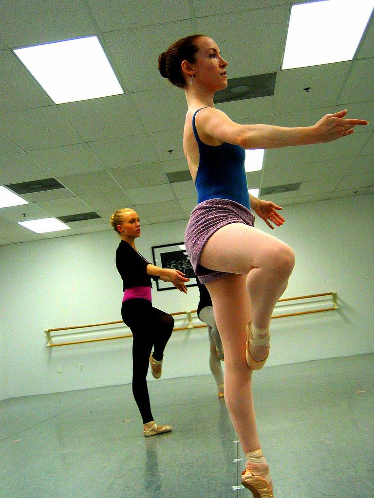 Ballet: Passe