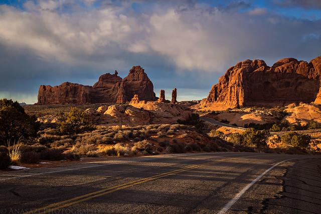 Windows Road