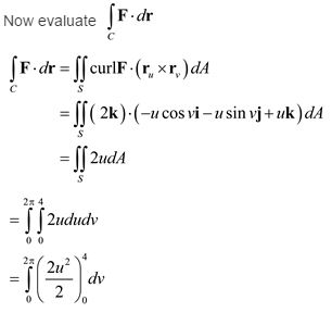 Stewart-Calculus-7e-Solutions-Chapter-16.8-Vector-Calculus-13E-10