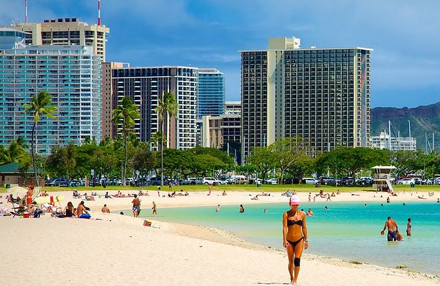 Hawaii – Best City to Live in the United States