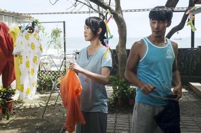 Fann Wong Li li-zen Packages from Daddy