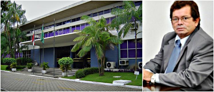 Justiça condena ex-reitor a devolver R$ 1,2 milhões por fraudes no Pará, IFPA e Ary Fontes