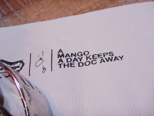 Mango Tango - dianravi.com