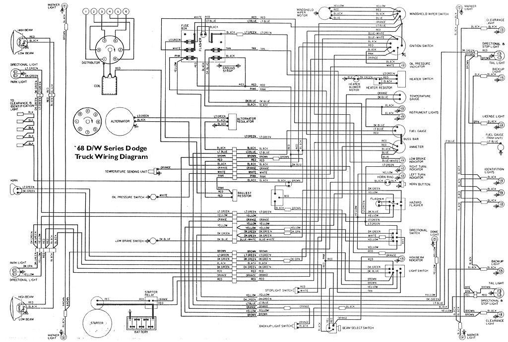 Heater Schematic