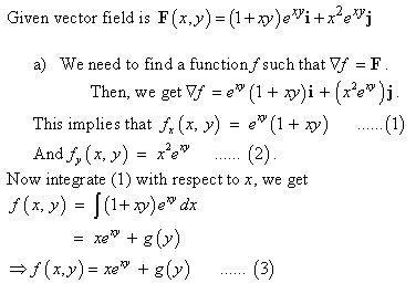 Stewart-Calculus-7e-Solutions-Chapter-16.3-Vector-Calculus-14E