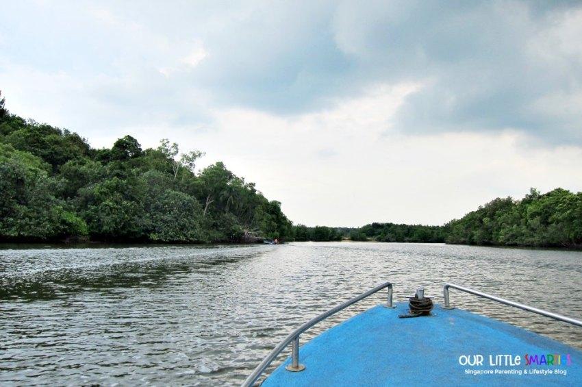 Sebung River