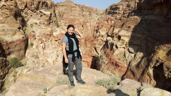 Petra - Jordanië (3)