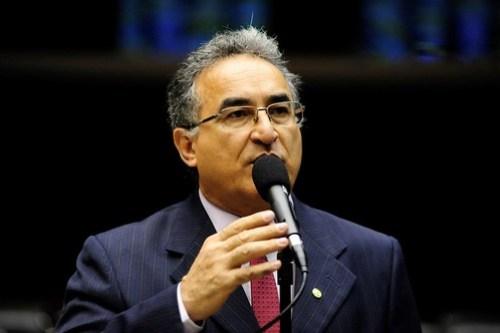 Líder de pesquisas para prefeito em Belém, Edmilson é condenado por improbidade, Edmilson-Rodrigues-Foto-Gustavo-Lima-Acervo-Câmara-dos-Deputados-2