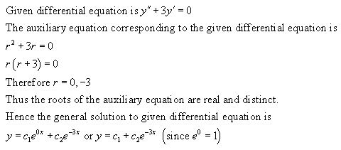 Stewart-Calculus-7e-Solutions-Chapter-17.1-Second-Order-Differential-Equations-10E