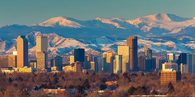 Colorado – Best City to Live in the United States