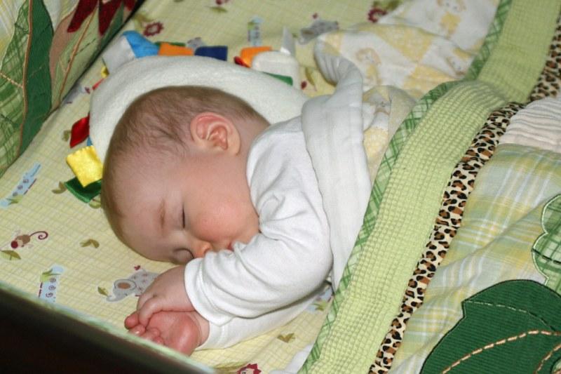 Sleepy Sunday!