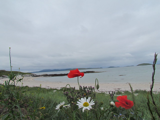 Outer Hebrides - Eriskay and South Uist