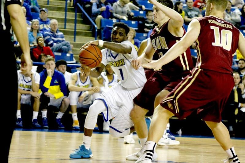 02/27/16 Basketball Game