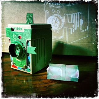 #Viddy Ready For @PinholeDay