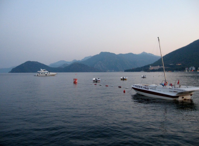 Marmaris, Turkey - the tea break project solo female travel blog