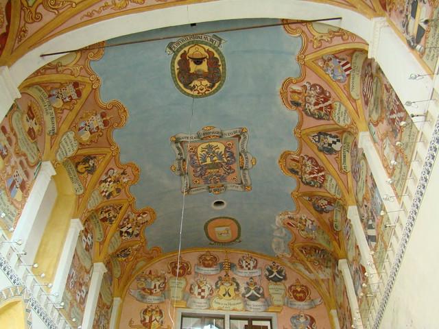 Castillo de Liubliana-Eslovenia 01