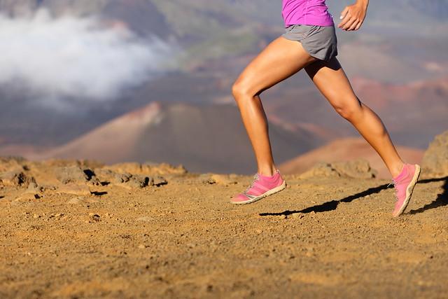 Lesiones running: Rodilla de corredor