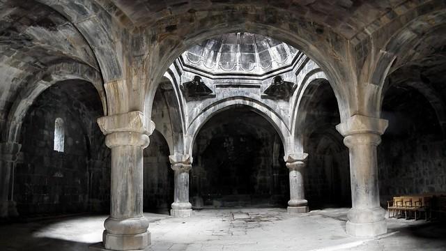 Monasterio Haghpat o Haghpatavank-Armenia Patrimonio Humanidad 18 panoramica