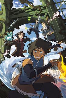 30105737646_4859804d7e_n The Legend Of Korra returns in TURF WARS graphic novel