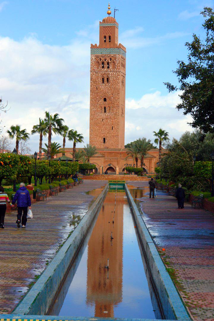 Qué ver en Marrakech, Marruecos - Morocco qué ver en marrakech, marruecos - 30892955542 e3fd9a4532 o - Qué ver en Marrakech, Marruecos