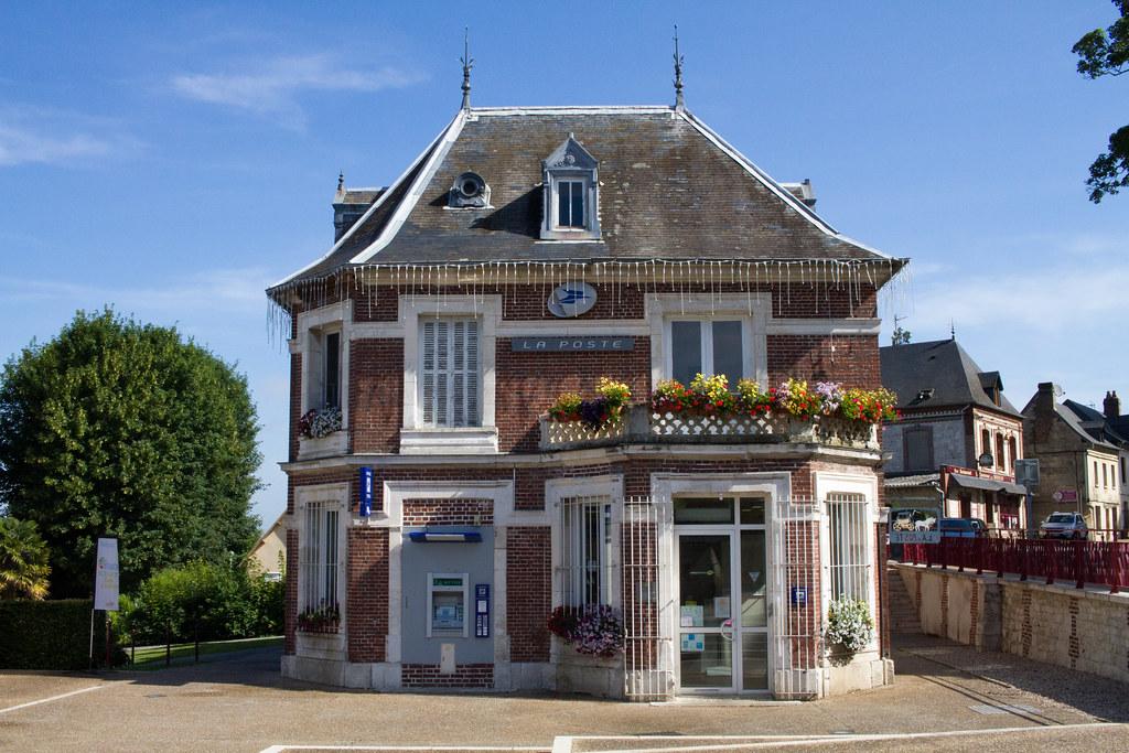 Abbaye de Jumièges 20160715-_MG_7396