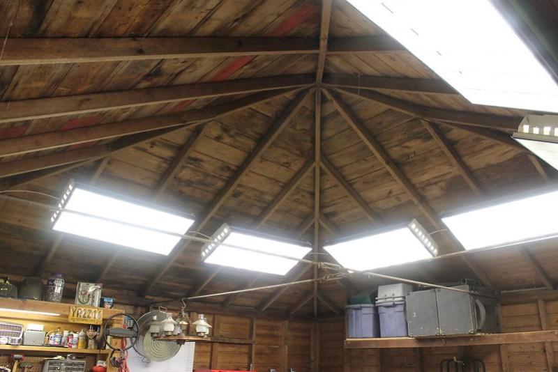 Vaulted Ceiling Hip Roof Nakedsnakepress Com