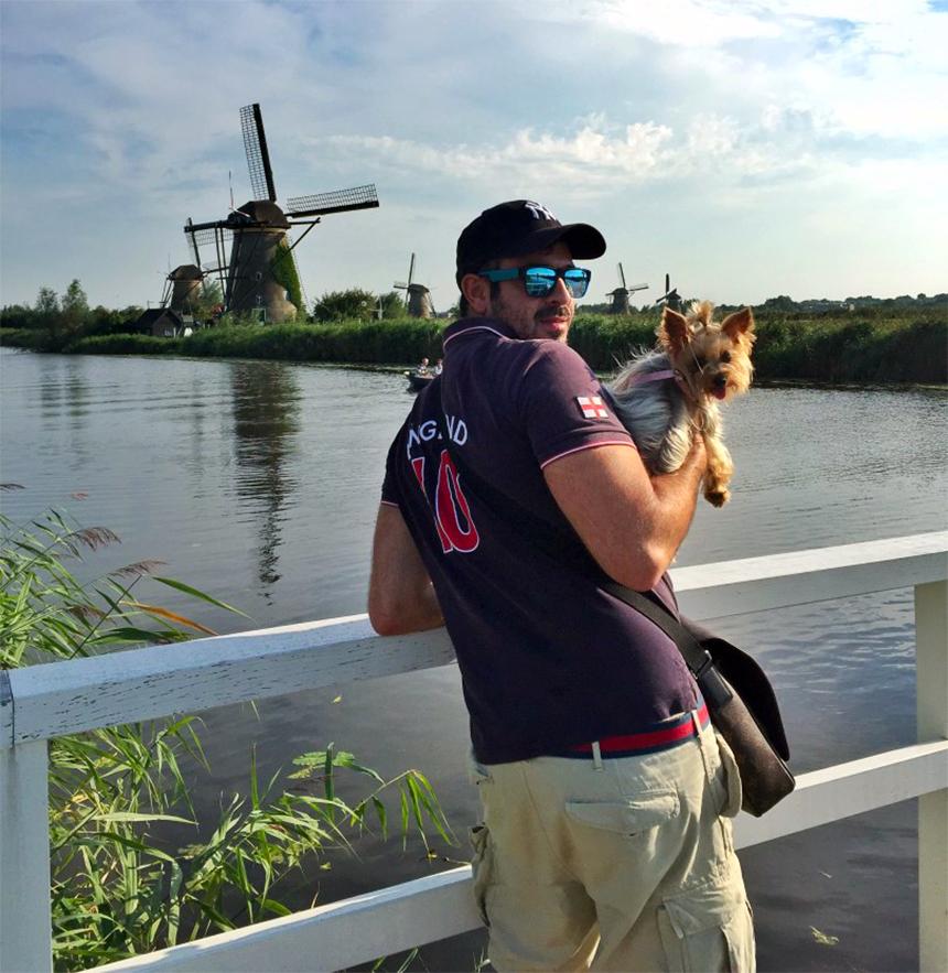 Viajar con Mascota mascotas Cómo viajar con perros y mascotas 30904889086 75c170ca25 o