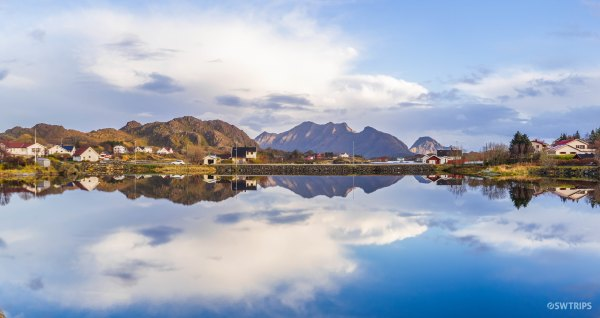 Ballstad Village - Lofoten, Norway.jpg