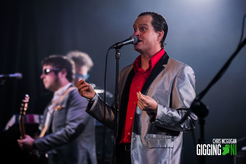 Electric Six @ Limelight 1