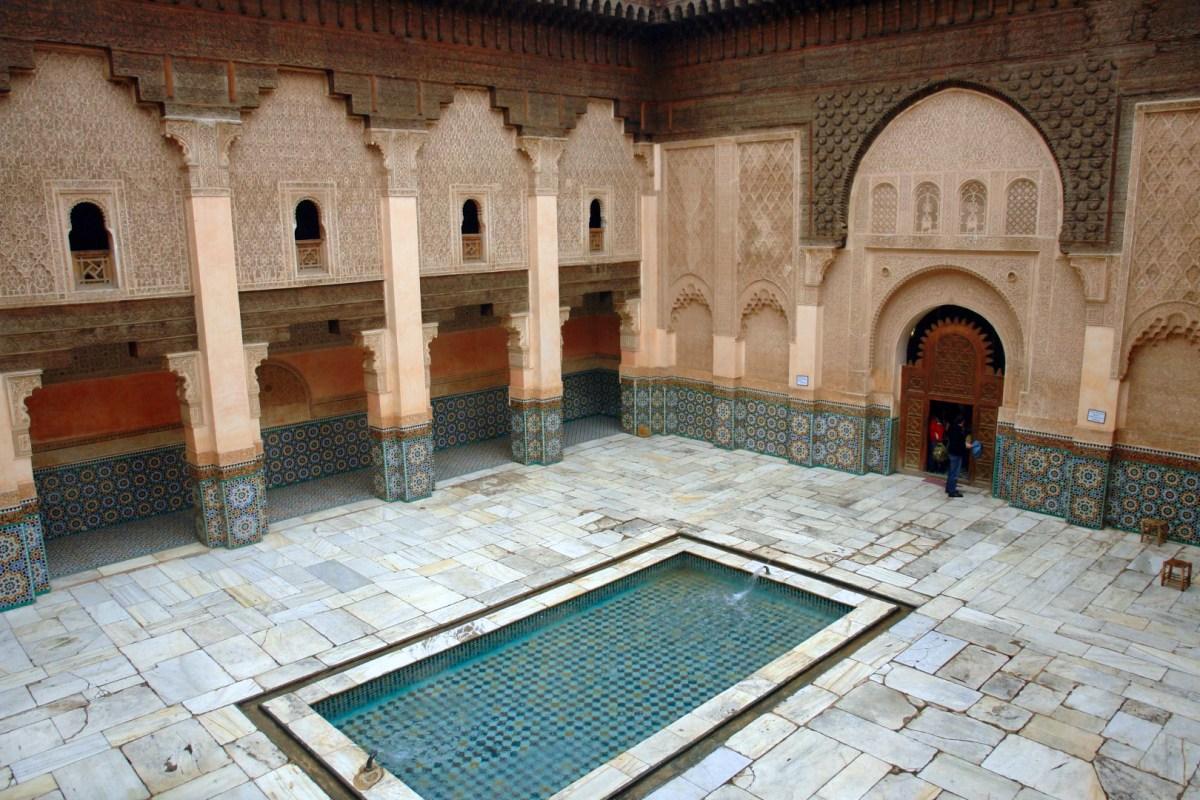 Qué ver en Marruecos - What to visit in Morocco qué ver en marruecos - 30892954062 8c3377085c o - Qué ver en Marruecos