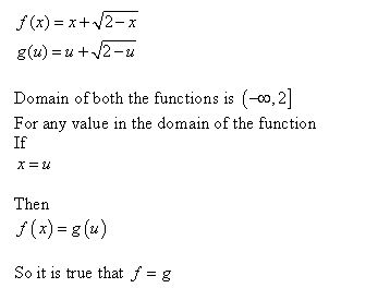Stewart-Calculus-7e-Solutions-Chapter-1.1-Functions-and-Limits-1E
