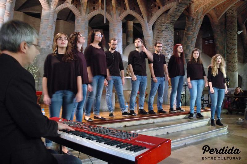 Ciclo de conciertos 'Oh Happy Gaudí'