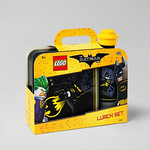 The LEGO Batman Movie Produits dérivés 02