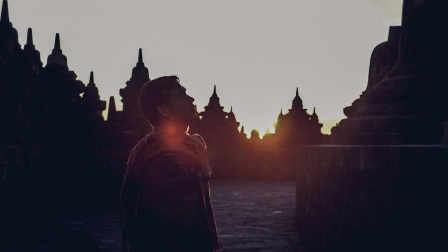 borobudur Yogyakarta Indonesia Sunrise (15 of 35)