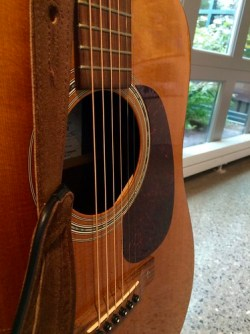 Laura's Guitar