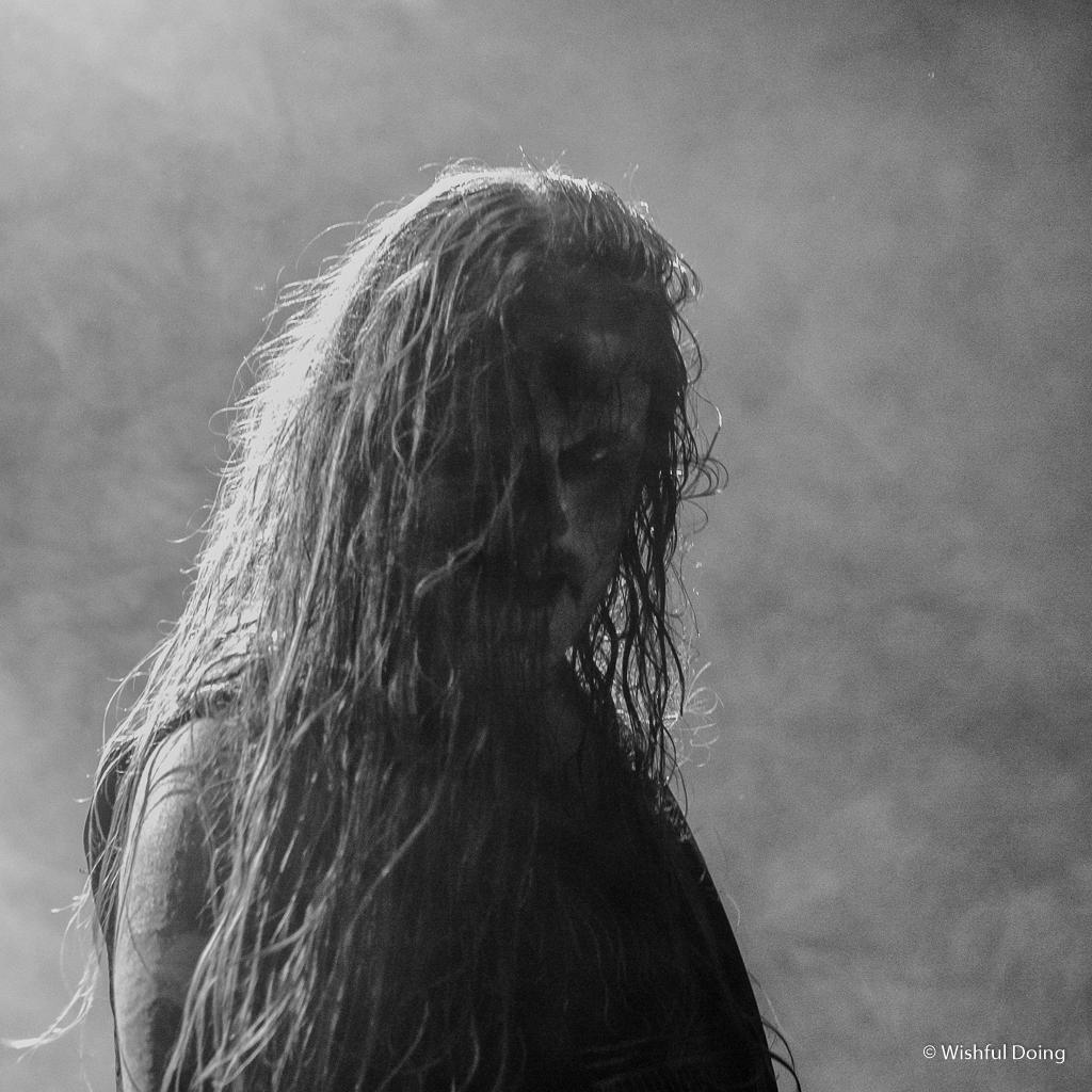 Taake, Into Darkness III, Neushoorn, Leeuwarden (NL), 3 December 2016