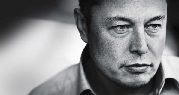 (Elon Musk qua góc nhìn của tôi)