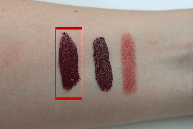 On Point swatch