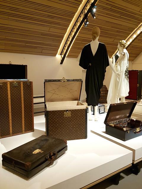 Louis Vuitton maison