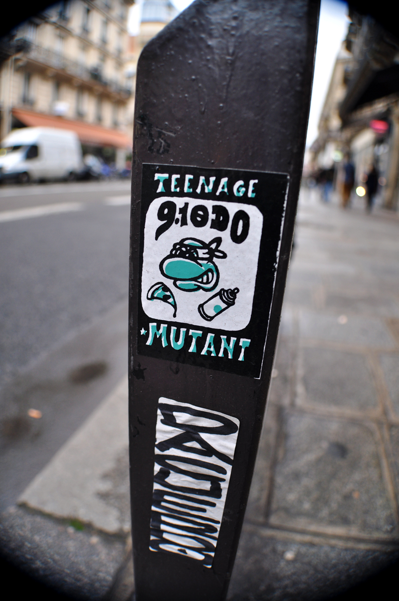 9.10.DO Teenage Mutant