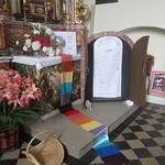 Première communion à Minversheim